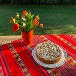 Oma Adeles Rhabarberkuchen