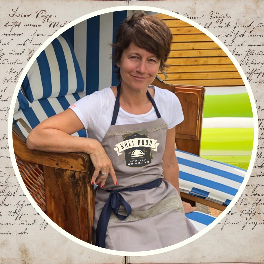 Marion Reiners_Gründerin Kuli Hood